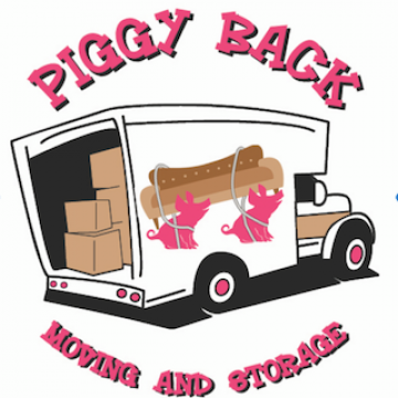 Piggy Back Moving & Storage