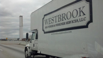 Westbrook Moving Corp.