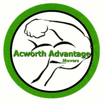 Acworth Advantage Movers, LLC.
