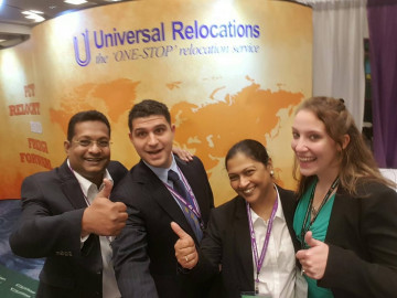 Universal Relocations Inc.