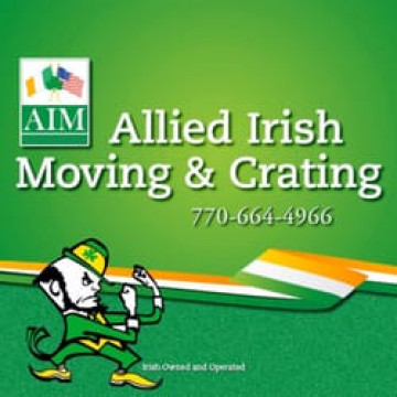 Allied Irish Moving & Crating