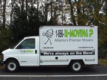 1-866-U-MOVING, L.L.C.