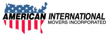 American International Movers Inc.