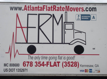 Atlanta Flat Rate Movers LLC