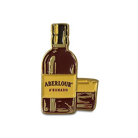 Aberlour Lapel Pin