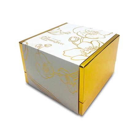 Acrylic Coaster Gift Box Set