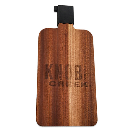 Branded Cutting Board