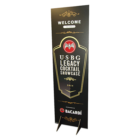 Cardboard Display Standee
