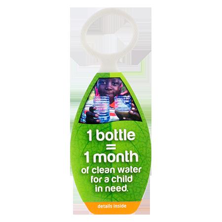 unique shape bottle neck hanger