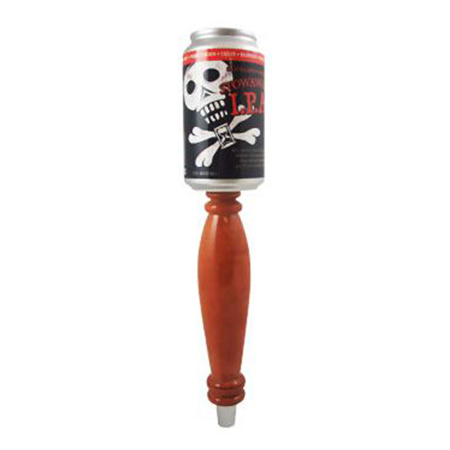 Can Tap Handle