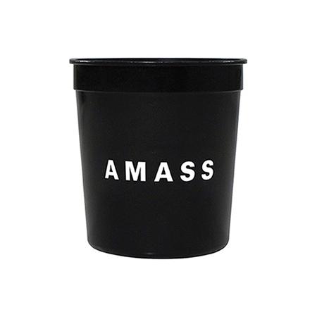 Plastic 8 oz Stadium Cup
