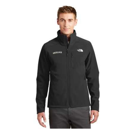 Men's North Face Zip Up Jacket
