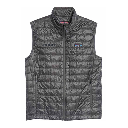 Men's Patagonia Zip Up Vest