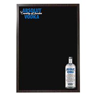 Absolut-chalkboard