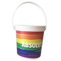Absolut-rum-bucket