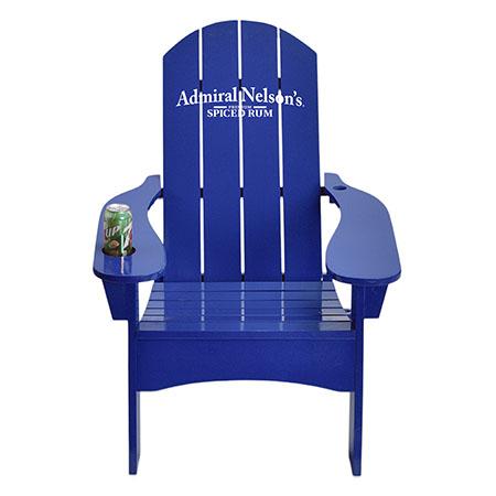 Adirondack Chair Dealer Loader