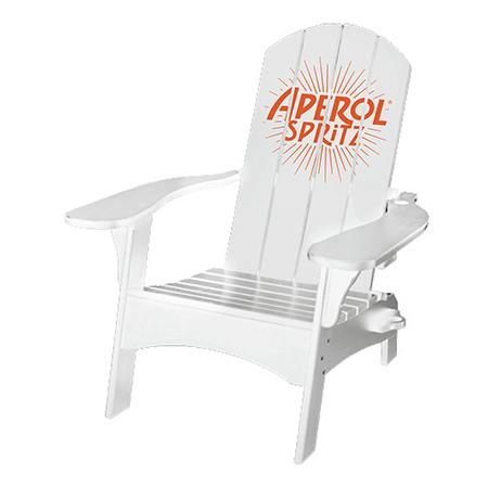 Adirondack Chair Display Enhancer