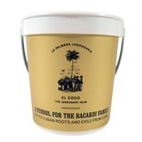 Bacardi-drink-bucket-brown