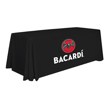 Bacardi Tablecloth