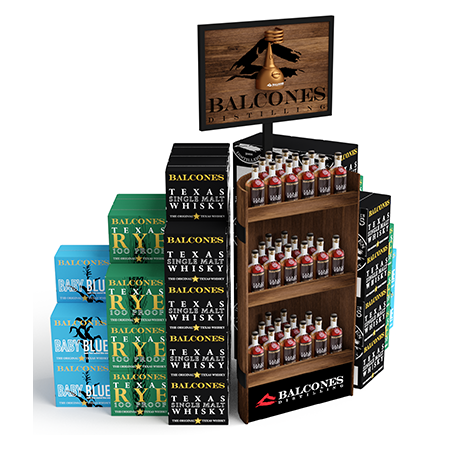 Balcones-evergreen-display