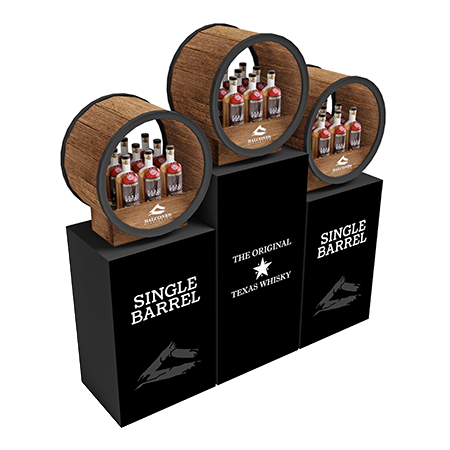 Barrel Display