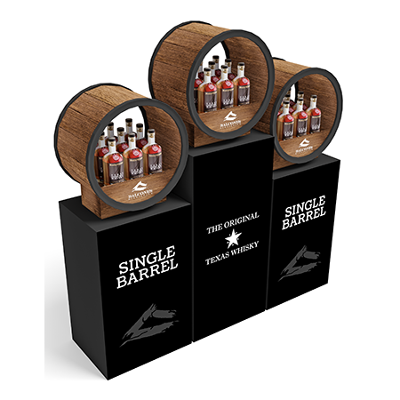 Balcones-single-barrel-display