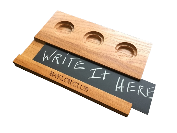 Baylor-club-chalboard-woodflighttray