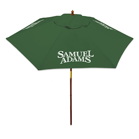 Branded Event Umbrella