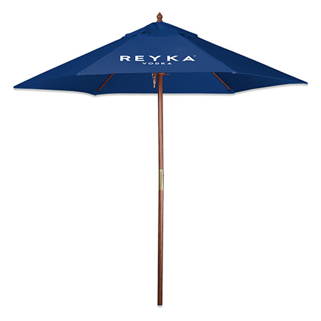 Custom Event Umbrella