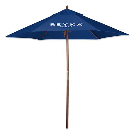 Custom Event Umbrella