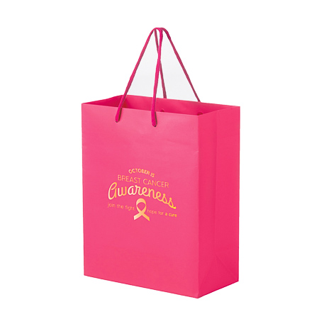 promotional retail bag