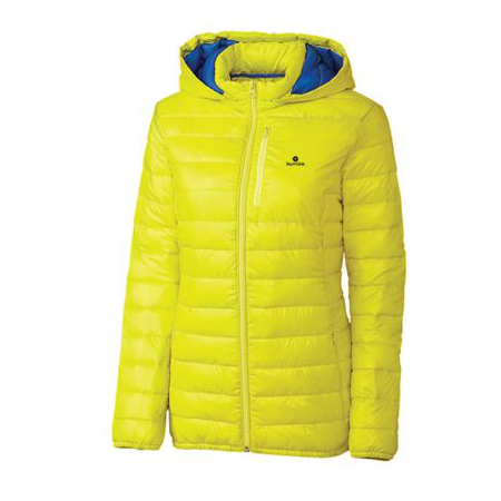 puff insulated jacket