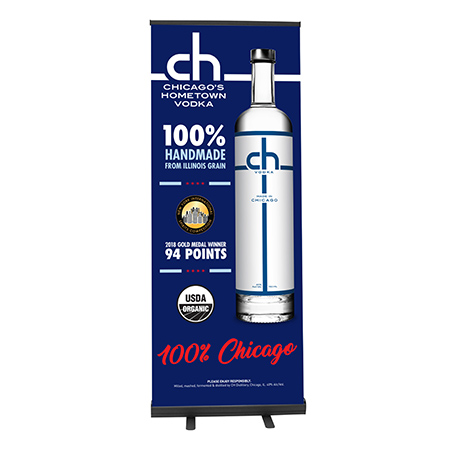 Retractable Banner