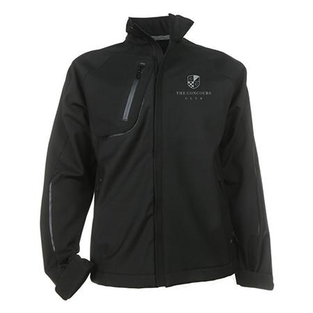 Carbon Fiber Jacket