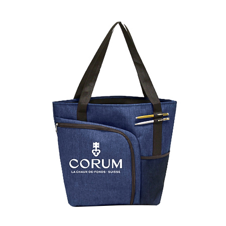 compartment tote