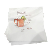 Custom-napkins