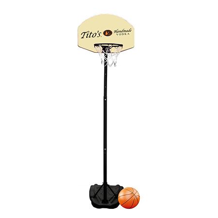 Customizable Basketball Hoop