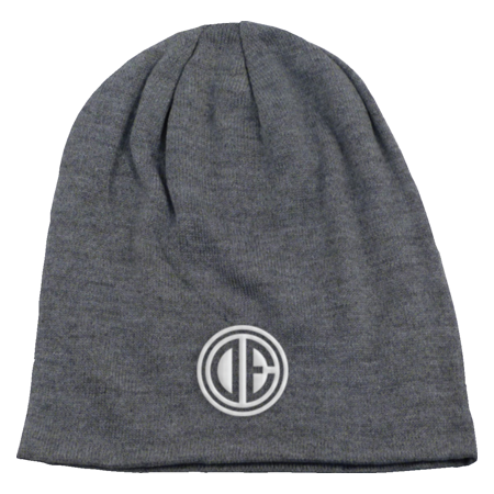 promotional embroidered beanie