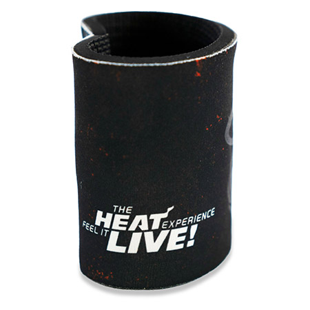 Adjustable Slap Koozie