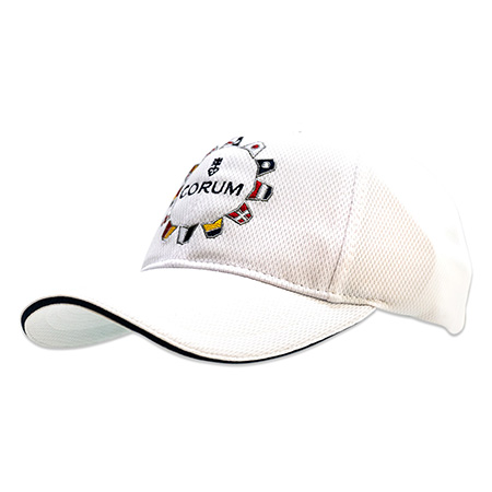 custom design baseball cap