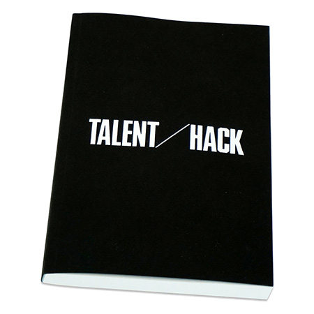 Binded Notebook