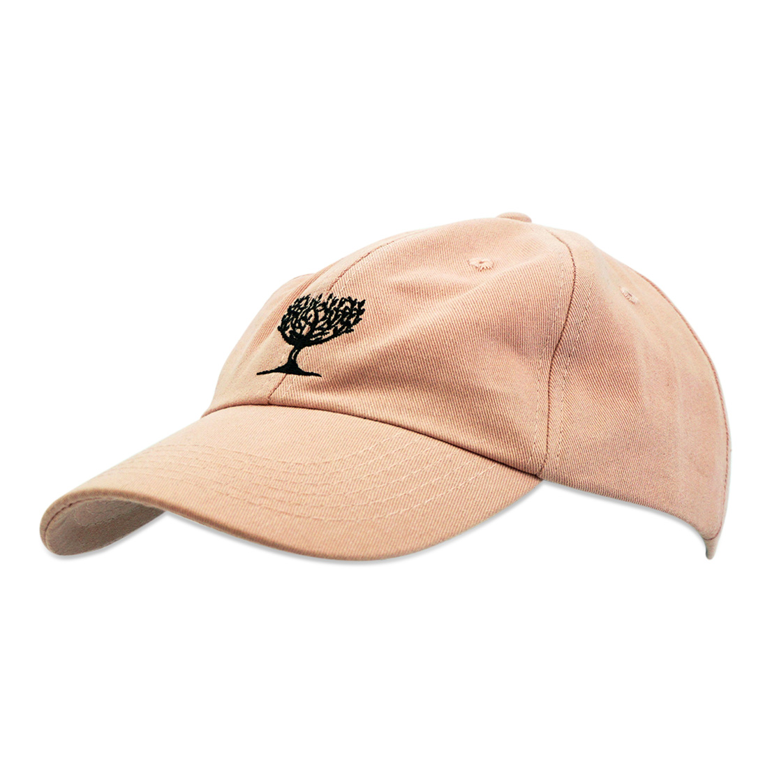 Pink Dad Cap