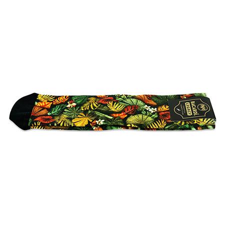 Tropical Pattern Socks