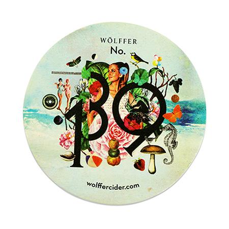Cider Coaster