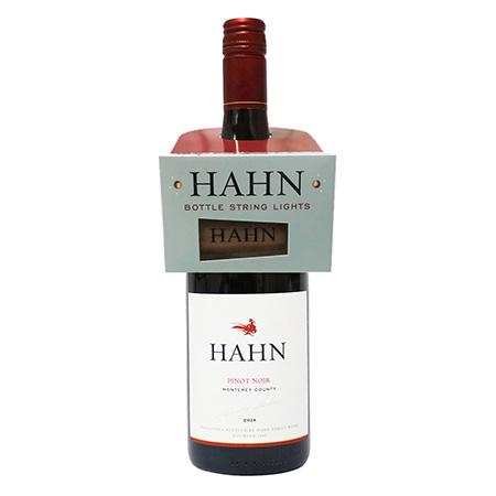 Custom Wine Bottle On-Pack