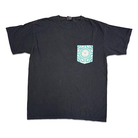 Custom Pocket T-Shirt
