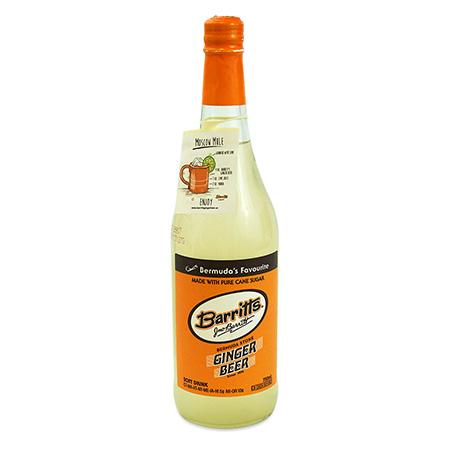 Moscow Mule Recipe Bottle Necker