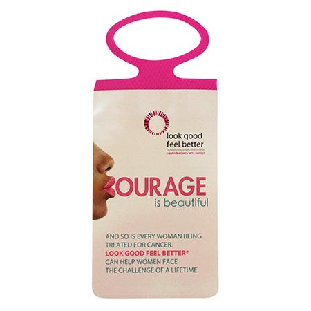 Women's Promotional Elastic Bottle Necker