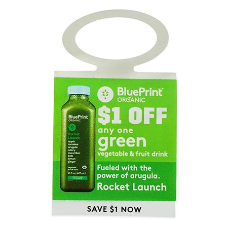Green Juice Coupon Bottlenecker
