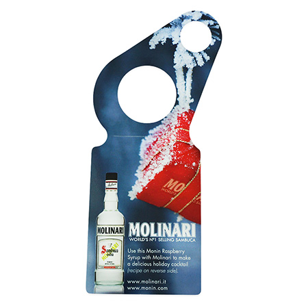 Hitchhiker Bottle Hanger